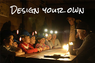 Design your own Bendigo Education Excursion Itinerary