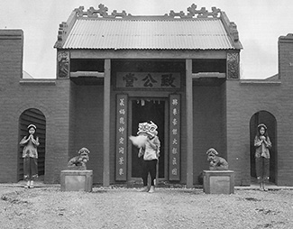 Bendigo Joss House Temple History